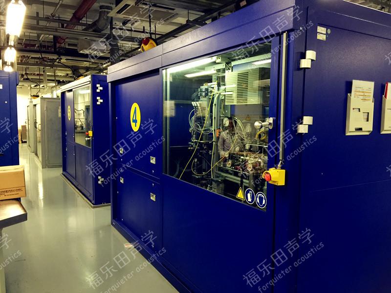 柴油发动机组